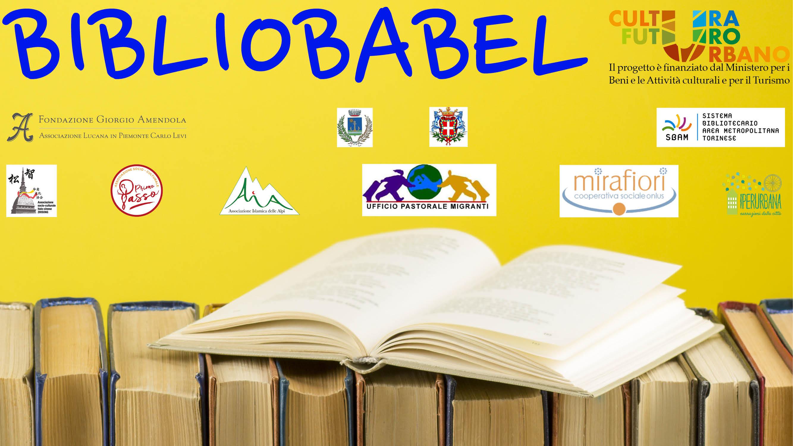 9 Febbraio 2020 Al Via Il Progetto BiblioBabel