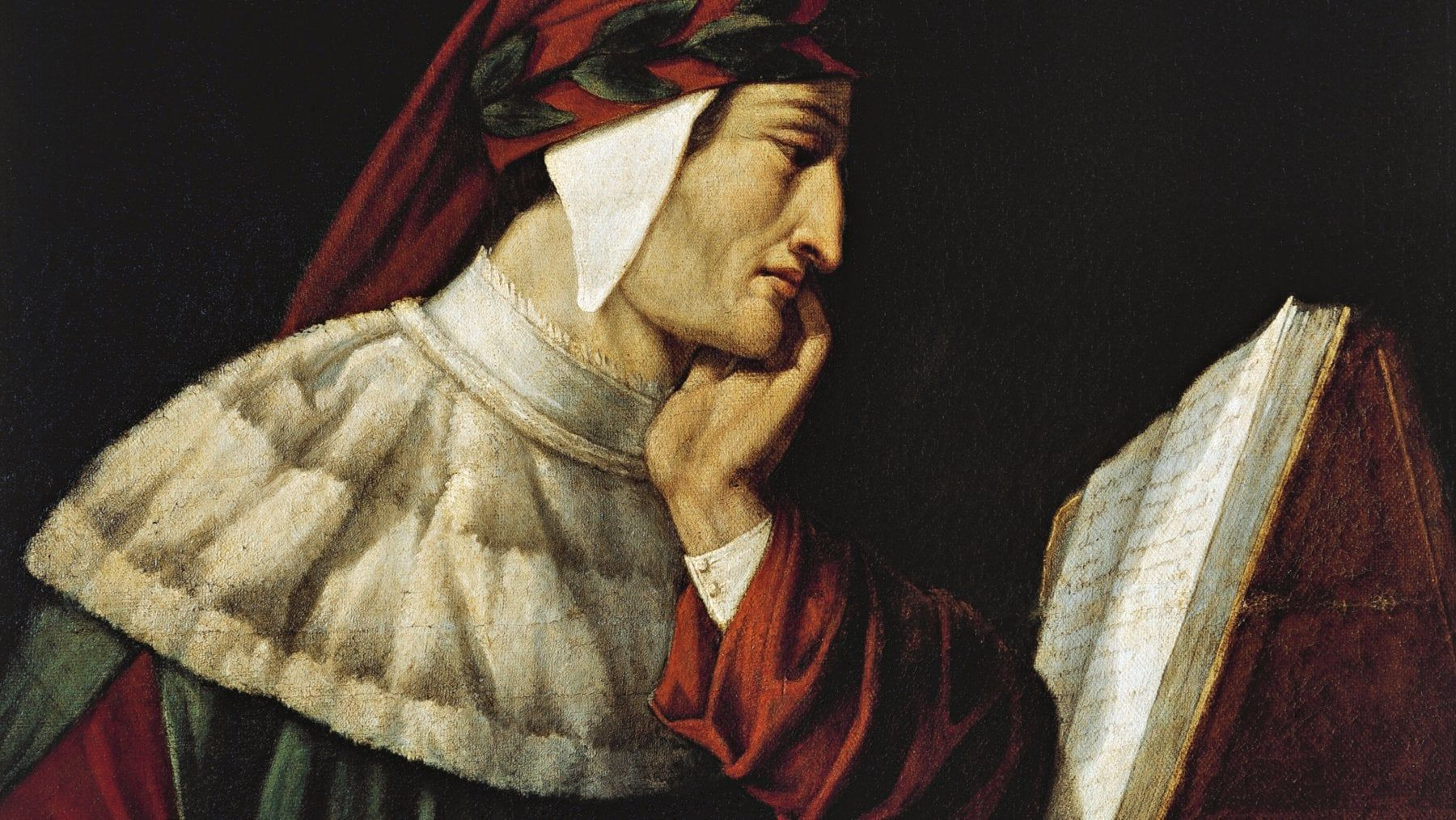 Letture a settecento anni dalla morte di Dante Alighieri – Il Purgatorio