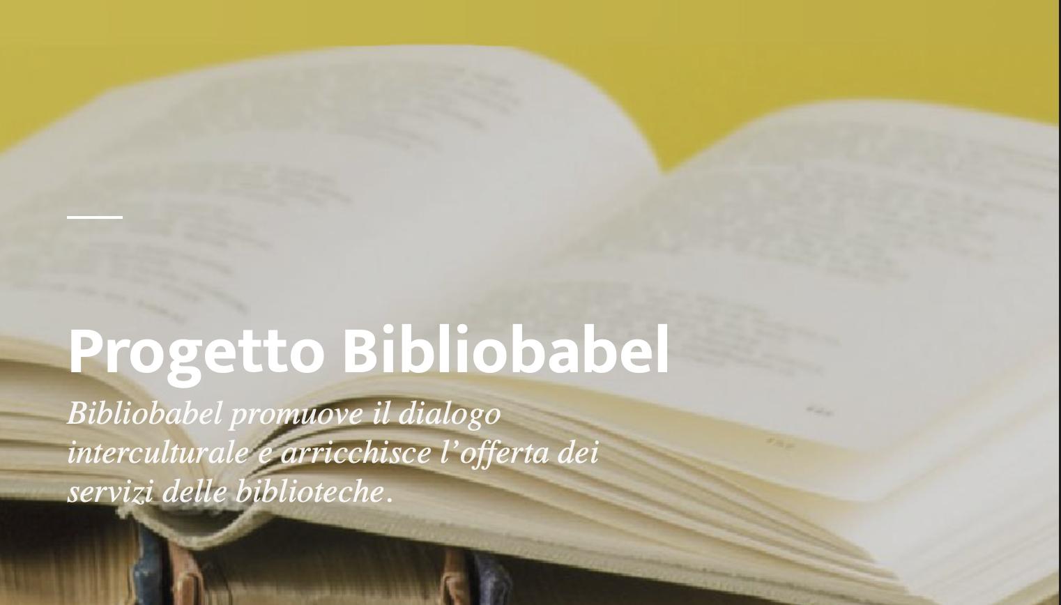 BiblioBabel